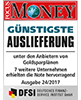 Focus Money Test Goldsparplananbieter 2017 - SOLIT Gruppe - Beste Auslieferung
