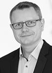 Geschäftsführer Robert Vitye