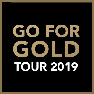 SOLIT Go for Gold-Tour 2019