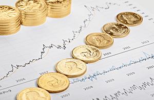 Der Gold-Papiermarkt