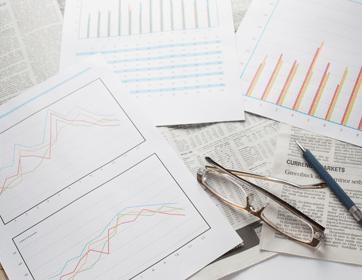 Arbeitsblätte und Grafiken