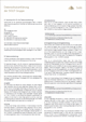 SOLIT Management GmbH - Datenschutzerklärung Teaserbild