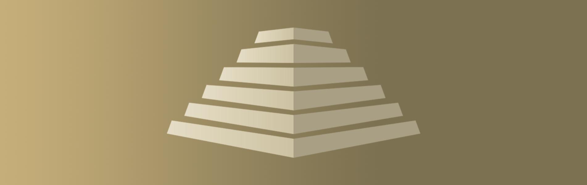 SOLIT Pyramide - Sliderbild