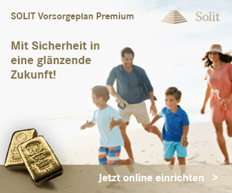 SOLIT Vorsorgeplan Premium