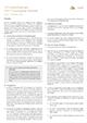 SOLIT Vorsorgeplan Premium - Vertragsbedingungen - Teaserbild