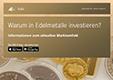 Teaserbild: Warum in Edelmetalle investieren
