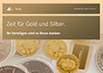 Zeit für Gold und Silber. - Präsentation